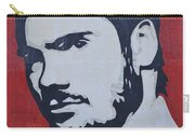 Henry Rollins Carry-all Pouch