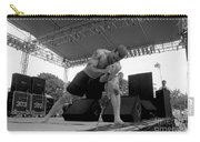 Henryrollins-gp12 Carry-all Pouch