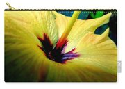 Her Majesty Carry-all Pouch by Karen Wiles