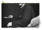 Herbert Henry Asquith (1852-1928) Carry-all Pouch