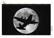 Hercules Moon Vertical Carry-all Pouch