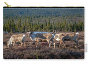 Herd Of Broad Pass Carry-all Pouch