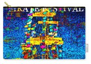 Here Comes Gasparilla Carry-all Pouch