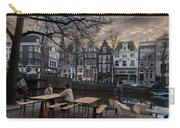 Kaizersgracht 451. Amsterdam. Holland Carry-all Pouch