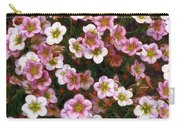 Here's Flowers For You Carry-all Pouch