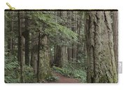 Heritage Forest Carry-all Pouch