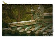 Heritage Gardens Carry-all Pouch