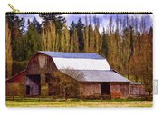 Heritage Remembered Carry-all Pouch