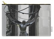 Herkules Abstract Nyc Carry-all Pouch