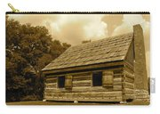 Hermitage Farmhouse 2 Carry-all Pouch