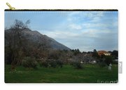Hermosa Vista  Carry-all Pouch