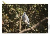 Heron At Katherine Gorge Carry-all Pouch