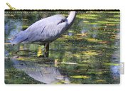 Heron Hunter Carry-all Pouch