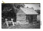 Hetchler House Shed Carry-all Pouch