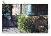 Hewlett Packard Garage Palo Alto California Carry-all Pouch