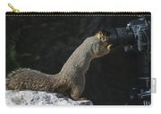 Hey Anybody Home? Carry-all Pouch