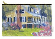 Heyward House Carry-all Pouch