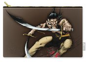 Hhu'manni Warrior Carry-all Pouch