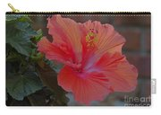 Hibiscus 1 Carry-all Pouch