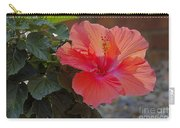 Hibiscus 2 Carry-all Pouch