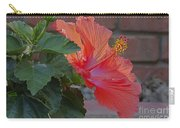 Hibiscus 3 Carry-all Pouch