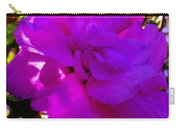 Hibiscus 4 Carry-all Pouch