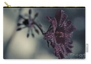 Hibiscus Acetosella Carry-all Pouch