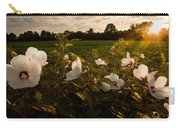 Hibiscus At Sunrise  Carry-all Pouch