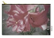 Hibiscus Dream Carry-all Pouch
