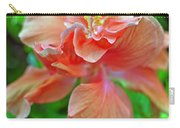 Hibiscus IIi Carry-all Pouch