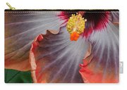 Hibiscus Key Largo Carry-all Pouch