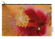 Hibiscus Stamen IIi Carry-all Pouch