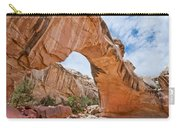 Hickman Bridge Natural Arch Carry-all Pouch