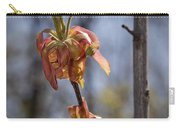 Hickory Bloom Carry-all Pouch