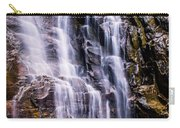 Hickory Nut Falls Carry-all Pouch