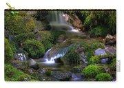 Hidden Brook Carry-all Pouch