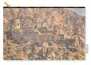 Hidden Castle Carry-all Pouch