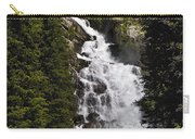 Hidden Falls Jenny Lake Carry-all Pouch