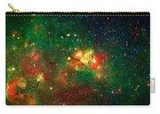 Hidden Nebula Carry-all Pouch