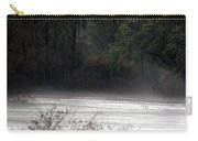 Hidden Places-beyond The Water Carry-all Pouch