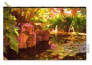 Hidden Pond Carry-all Pouch