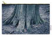 Hidden Roots Carry-all Pouch