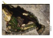 Hiding. Montorfano. Cologne Carry-all Pouch