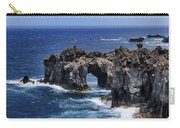 Hierro Coastline Carry-all Pouch