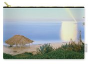 High Angle View Of Windansea Beach, La Carry-all Pouch