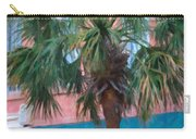 High Cotton Carry-all Pouch