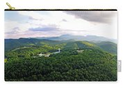 High Country 1 In Wnc Carry-all Pouch