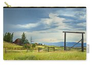High Country Farm Carry-all Pouch