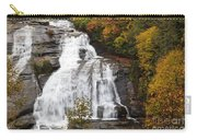 High Falls In The Dupont State Forest Carry-all Pouch