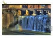 High Falls Rainbow Carry-all Pouch